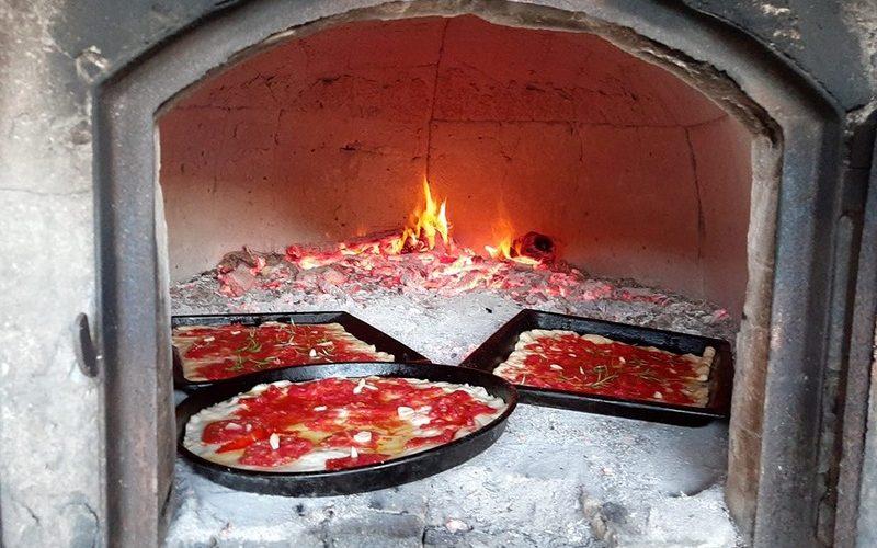 La pizza di ferragosto minuto per minuto